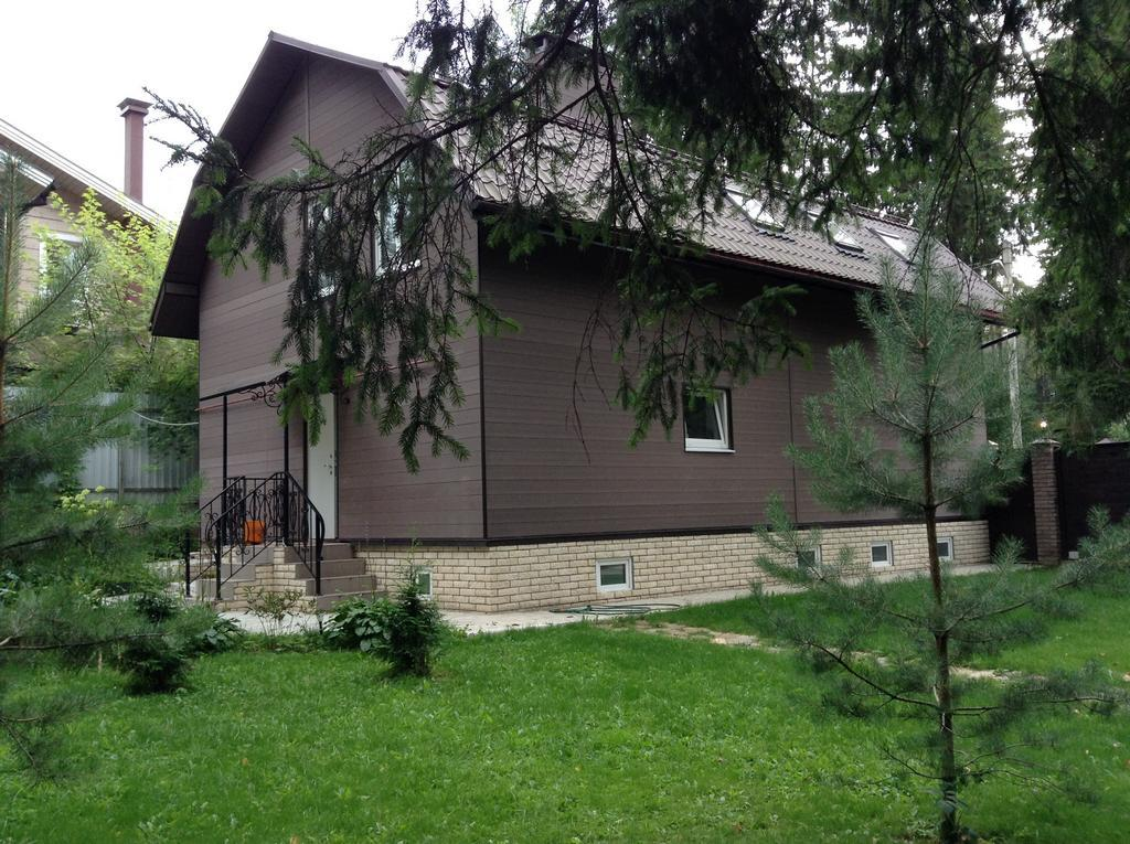 Фасады Twinson для загородного дома